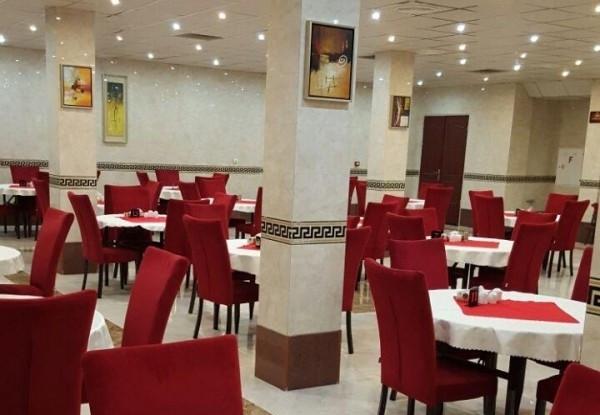 هتل پرشیا2