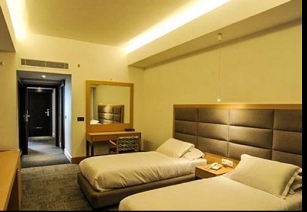 هتل ونوس پلاس