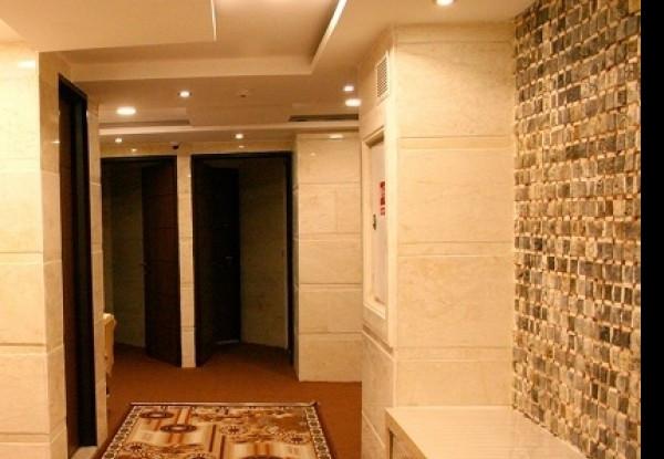 هتل آپارتمان کاظمین