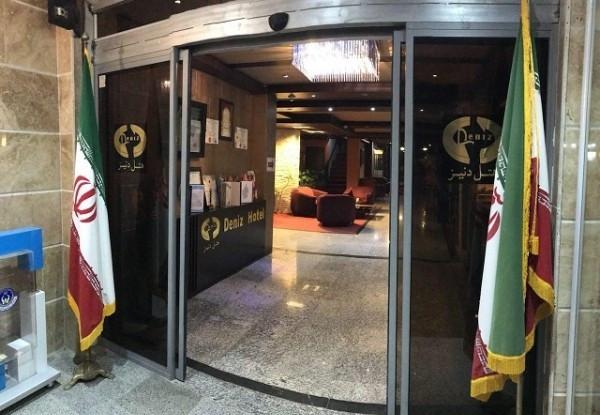 هتل دنیز