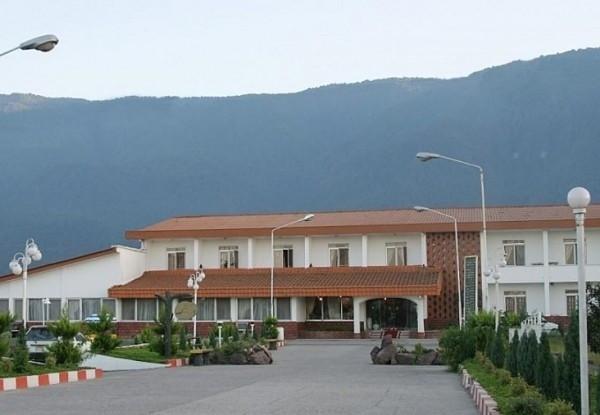 هتل-جهانگردی-چلندر