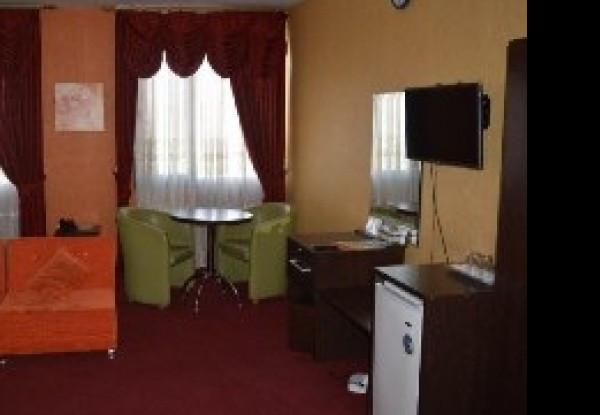 هتل ساحلی پردیس