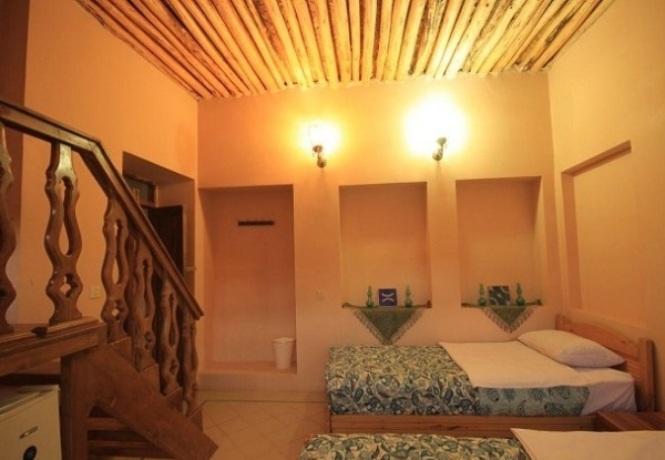 هتل ماه منیر