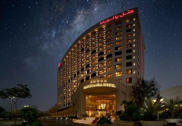 هتل پانوراما