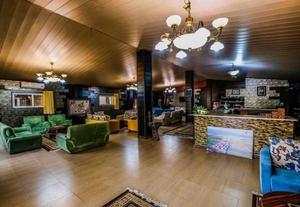 هتل بهشت افرا