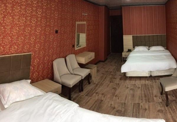هتل کورد