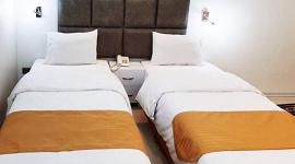 هتل آپارتمان ونک