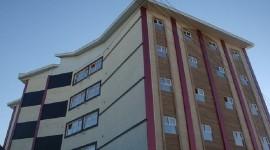 هتل آپارتمان نرگس