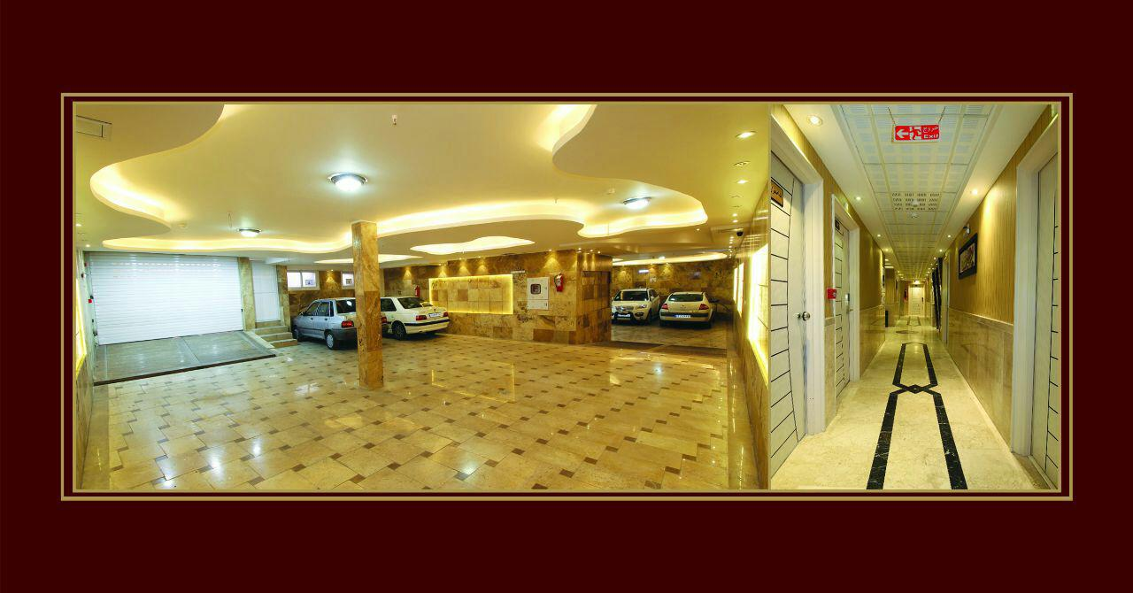 هتل تیانا
