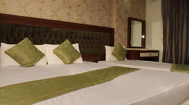 هتل آپارتمان پارادایس
