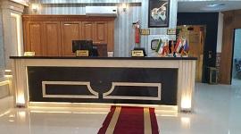 هتل رز طلایی