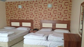هتل پارساوا