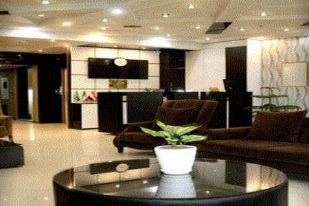 هتل آپارتمان بارانام
