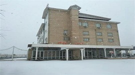 هتل برلیان