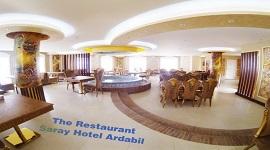 هتل سارای