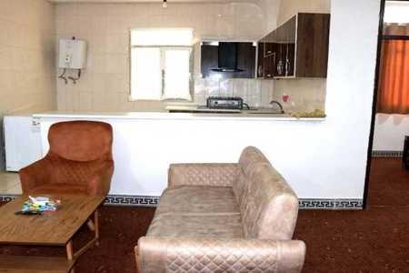 هتل آپارتمان شوهاز