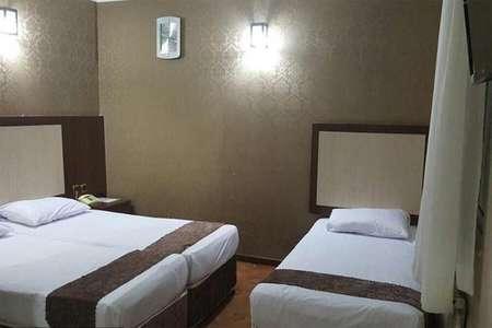 هتل سفیران