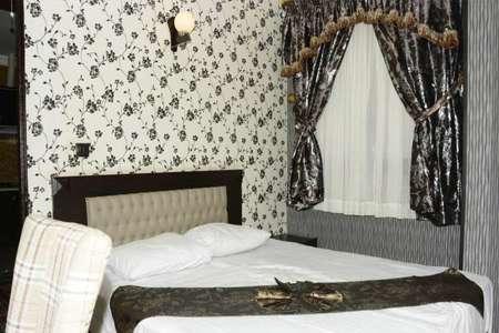 هتل آپارتمان عرش نوین