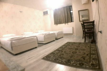 هتل سردار