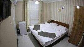 هتل آپارتمان بارمانی