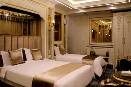 هتل رز درویشی