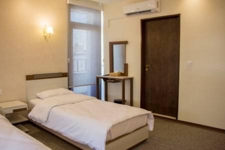 هتل ورنوس