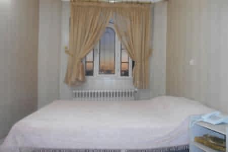 هتل آپارتمان سپیدار