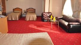 هتل ارس